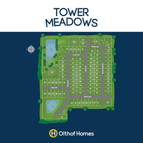 Tower Meadows