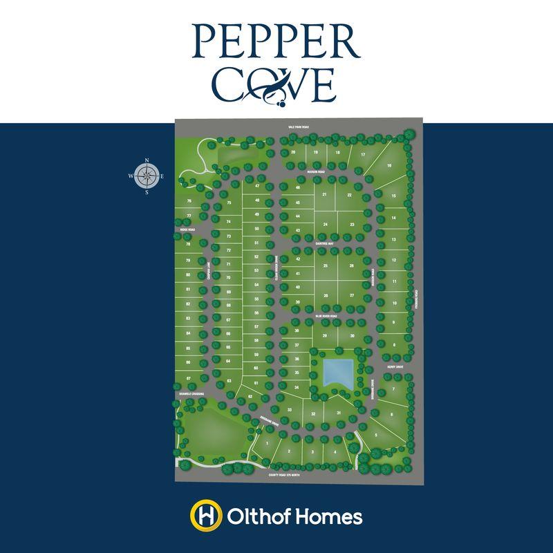 Pepper Cove
