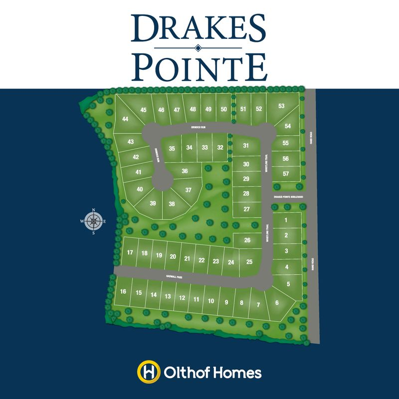 Drakes Pointe