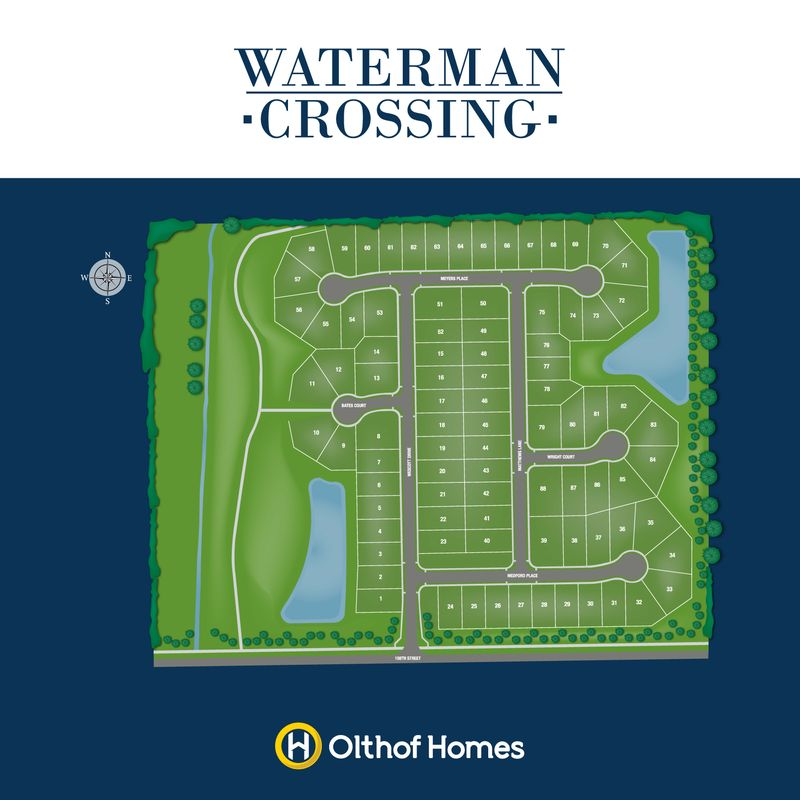 Waterman Crossing