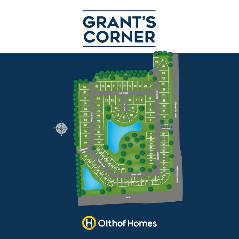 Grant's Corner