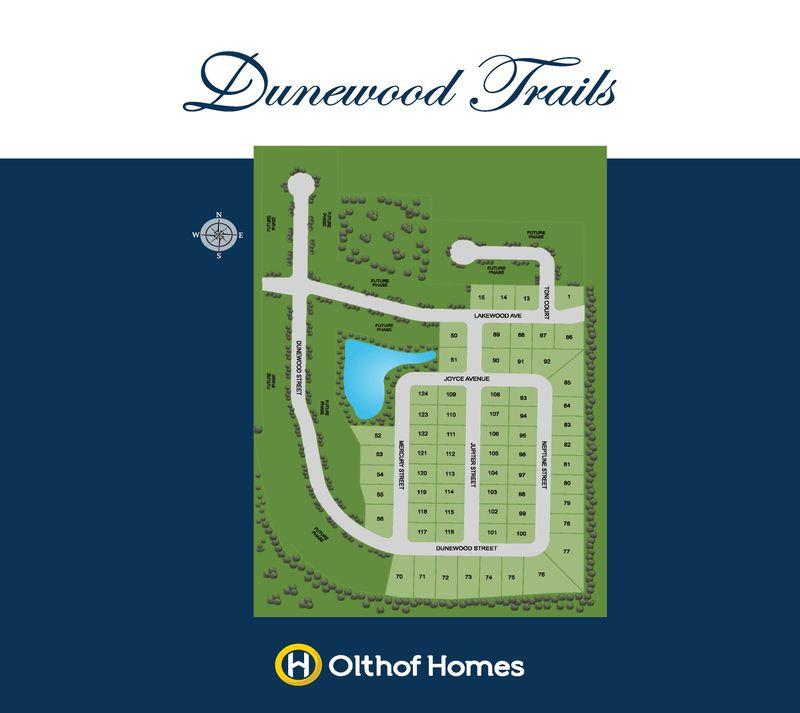 Dunewood Trails
