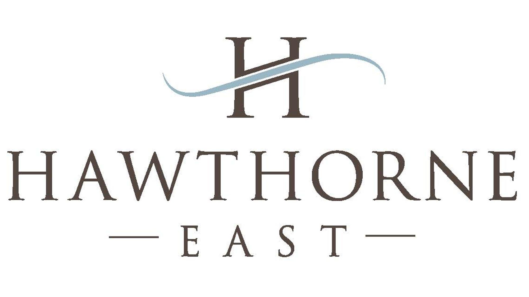 Hawthorne East Logo