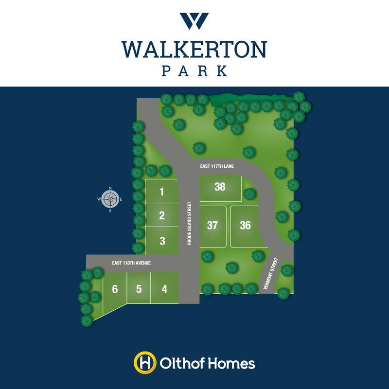 Walkerton Park