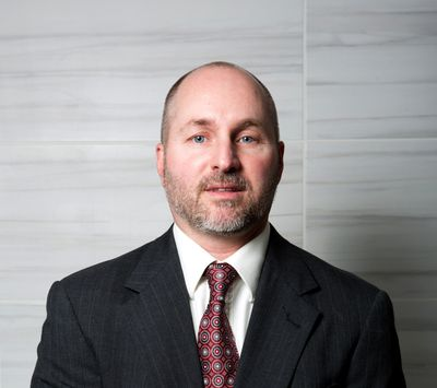 Patrick Glynn, MD, Neurology