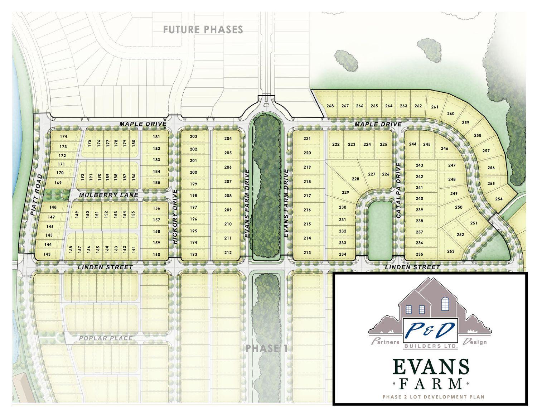 Evans Farm