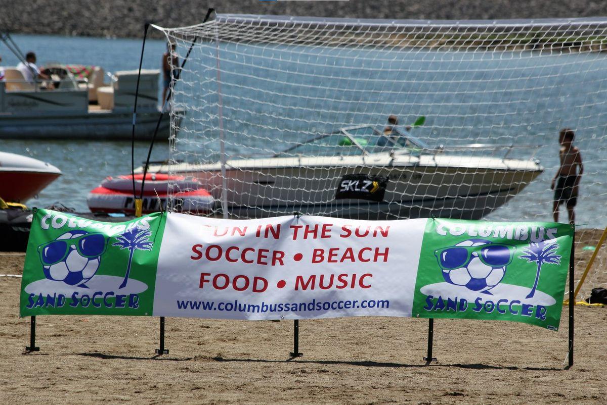 Columbus Sand Soccer Tournament