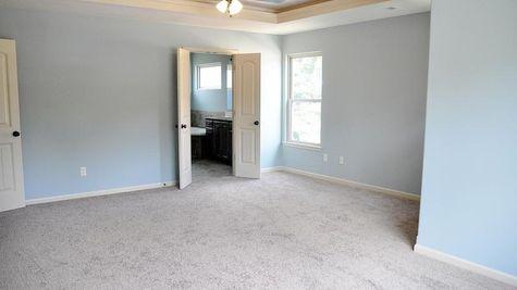 Ashland II Master Bedroom