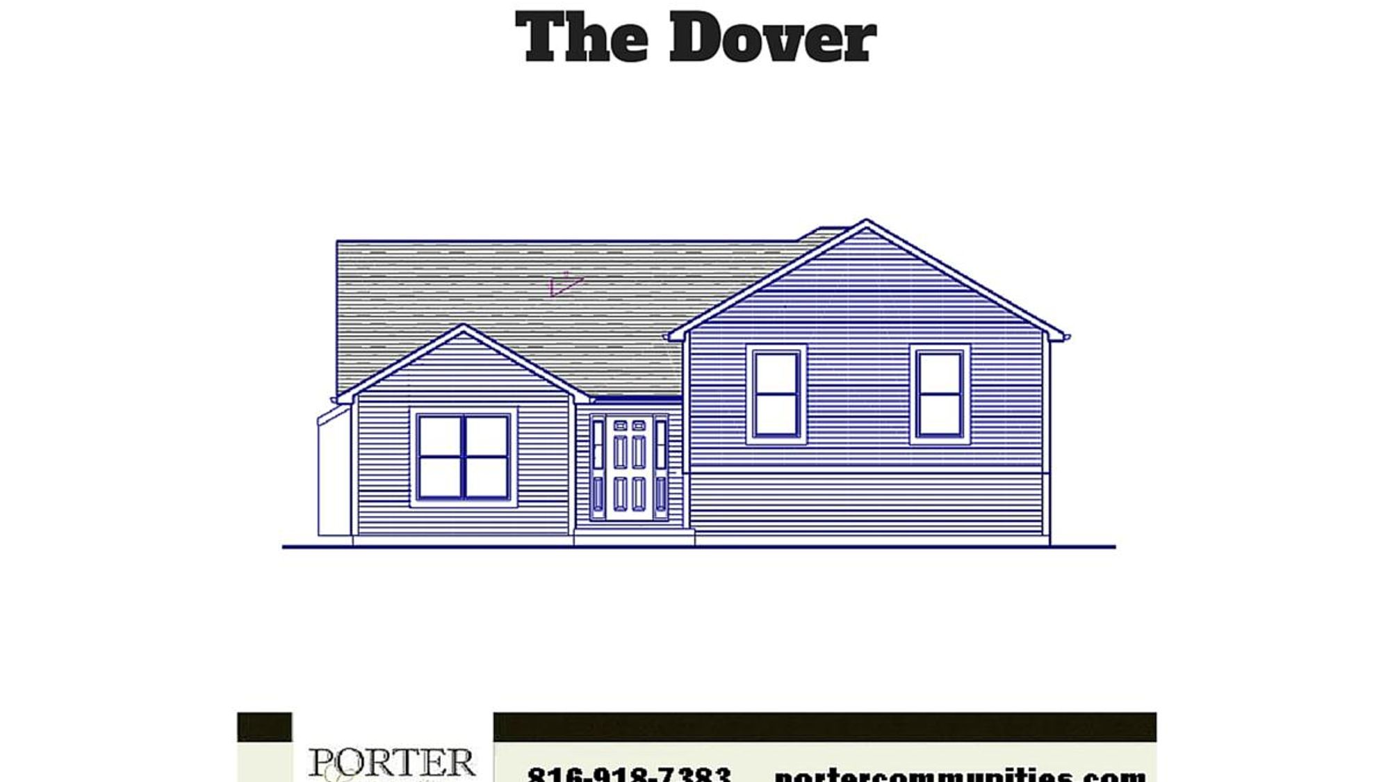 Dover Elevation