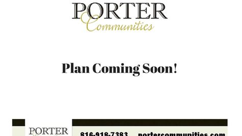 Plan Coming Soon!
