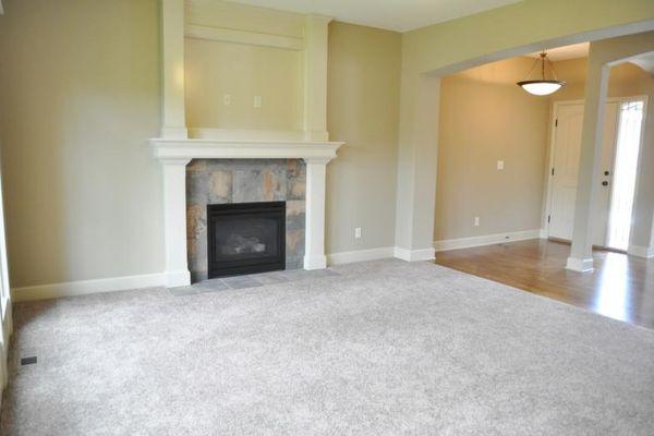 Ashland II Living Room