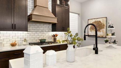 Gilchrist Kitchen 8