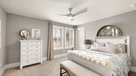 Gilchrist Bedroom 2