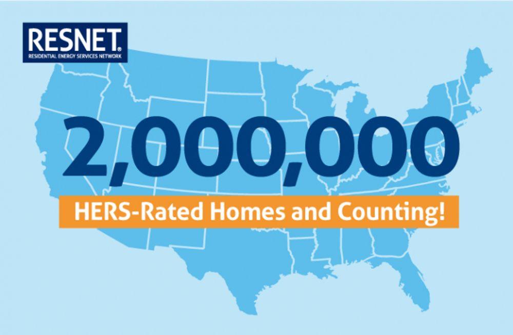 Providence Homes Resnet