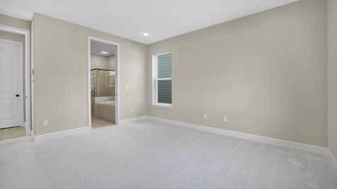 The Hernando at Kettering Lot 26 Owner's Suite