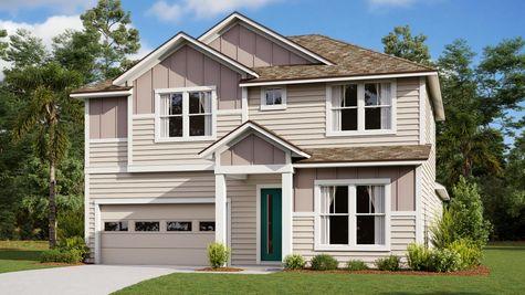 Gilchrist Modern Farmhouse