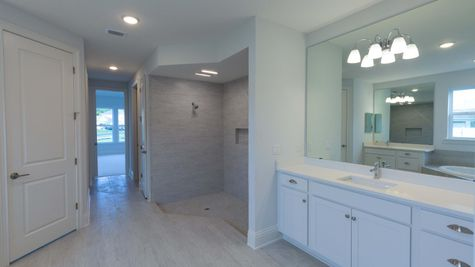 The Osceola at The Outlook Lot 329 Master Bath