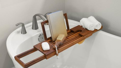The Jackson Model at Kettering Owner's Bath