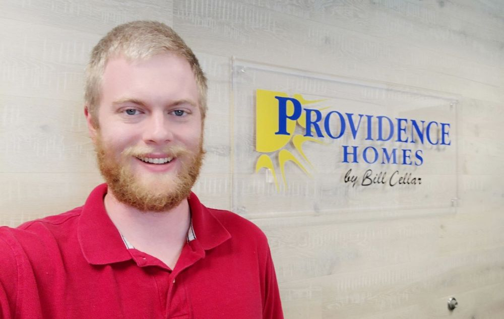 Providence Homes William Employee