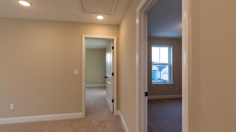 The Lafayette at Gran Lake Lot 113 Bedroom 3 and 4
