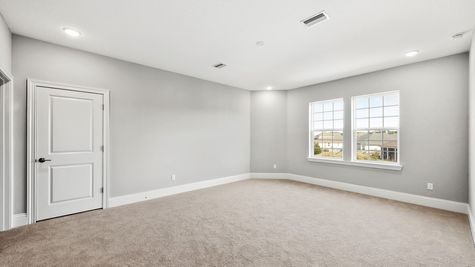 Collier Model - Bonus Room