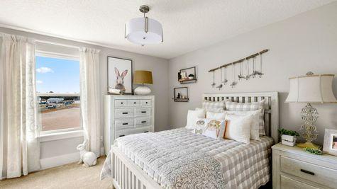 Gilchrist Bedroom 3