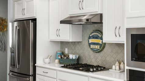 Hernando Model - Kitchen 7
