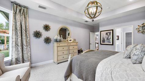 The Apopka Model at Pioneer Village Owner's Suite