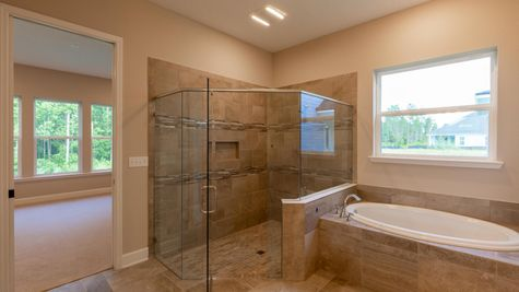 The Buckhorn at Heritage Trace 263 Owner's Tub