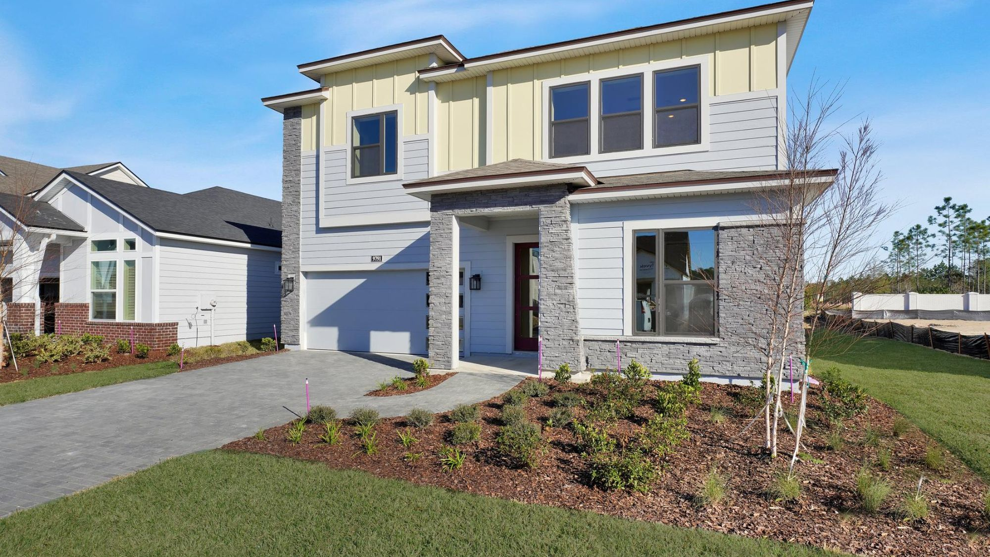 The Gilchrist at Kettering Lot 24