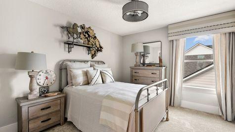 Gilchrist Bedroom 4