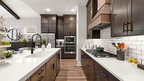 Gilchrist Kitchen 2