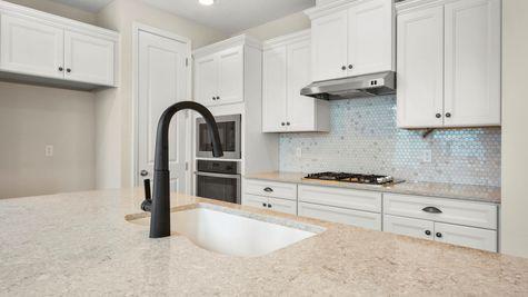 PV074 Apopka Kitchen Countertop