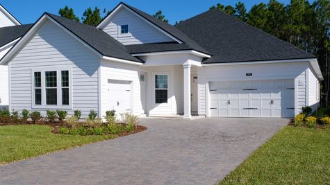 The Ellaville at Heritage Trace Lot 243