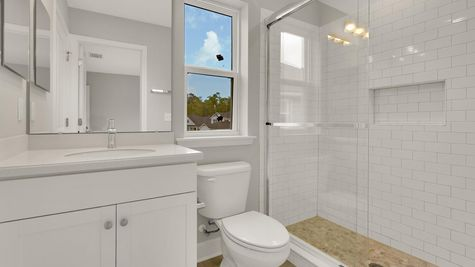The Lafayette at The Colony Lot 247 Bath 2