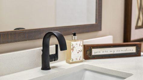 Royal Model - Bath 2 Vanity