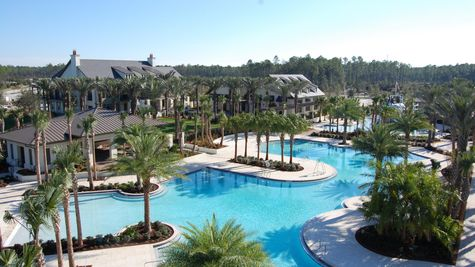 Nocatee Swim Park & Clubhouse