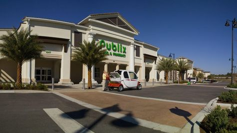 Nocatee Publix