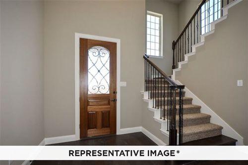 Rhapsody Floor Plan Representative Image