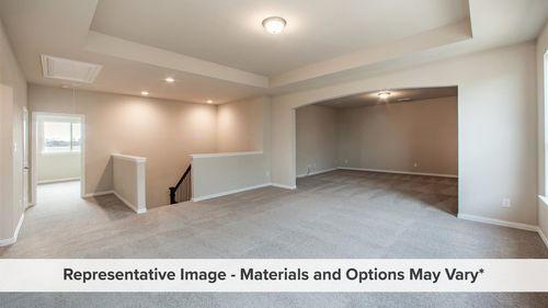 Interlude Floor Plan