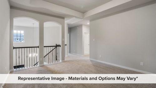 Prelude Floor Plan
