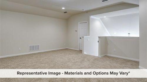 Crescendo Floor Plan