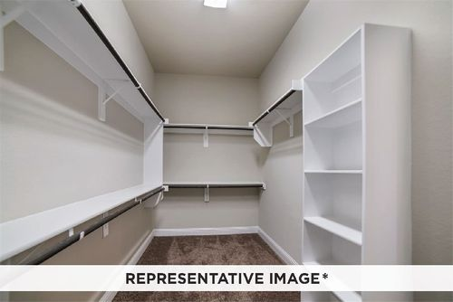 Volante Floor Plan Representative Image