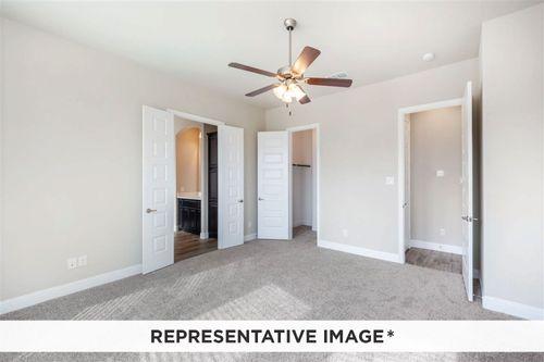 Trio Floor Plan Representative Image