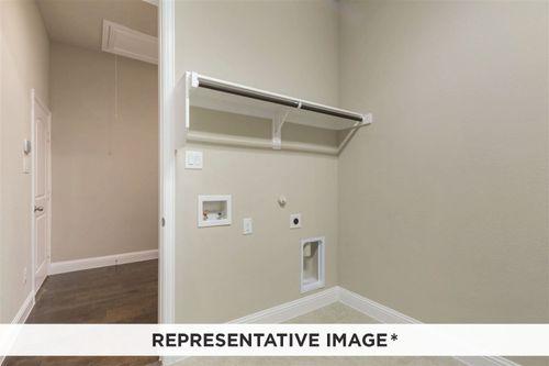 Alto Floor Plan Representative Image