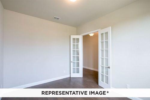 Cello Floor Plan Representative Image