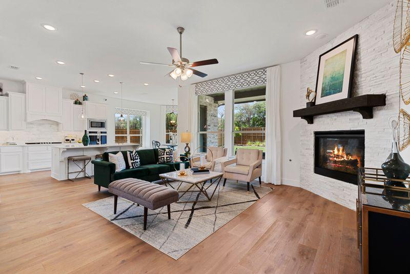 Dallas/Fort Worth Home Building Company