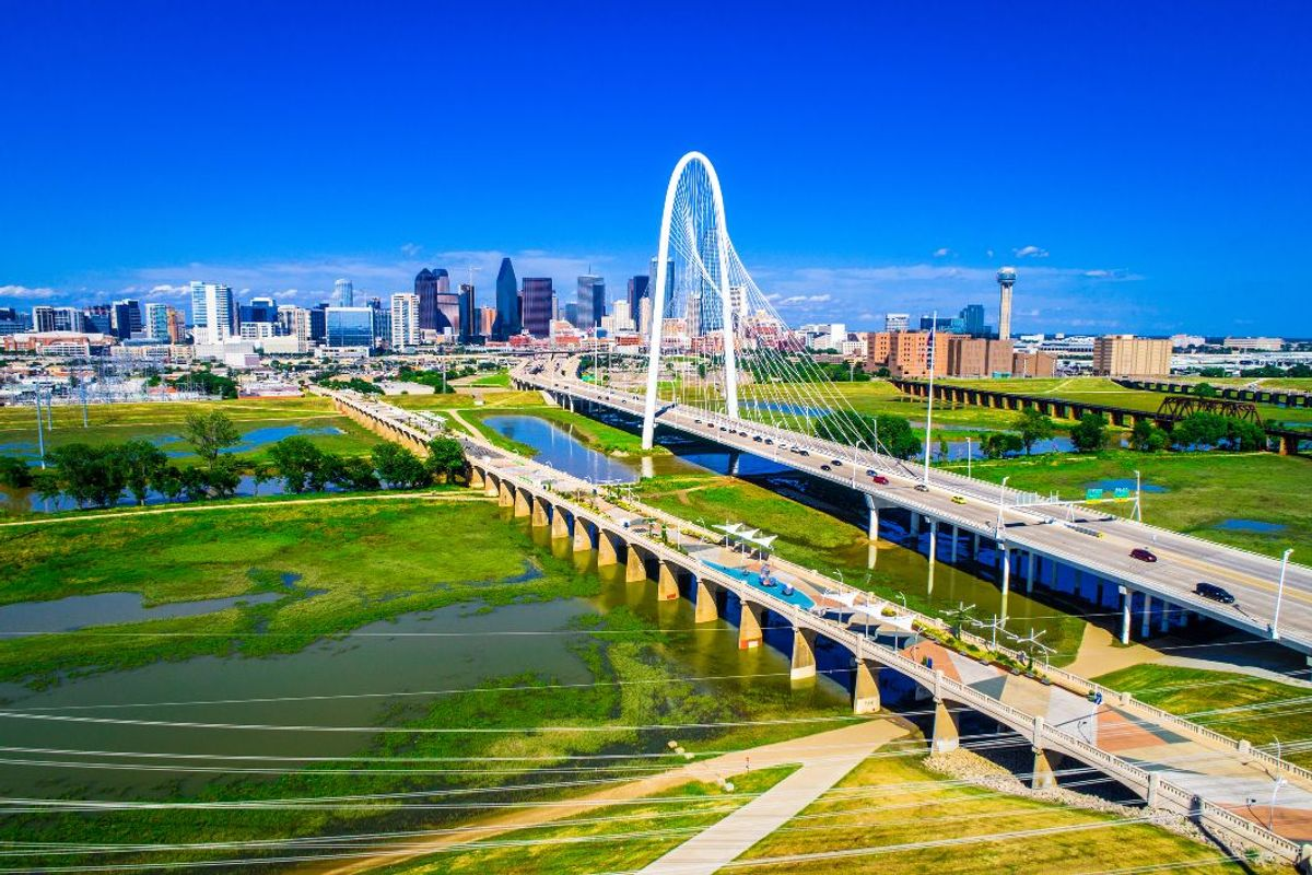 You're Not the Only One Wanting to Live in a DFW Suburb – We've Got You Covered