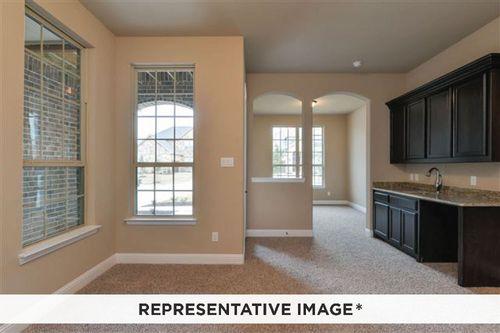 Harmony Floor Plan Representative Image