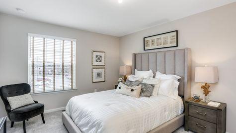 Aspen Bedroom